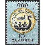 JO ROME 1960 (Eté)