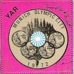 JO MUNICH 1972 (Eté)