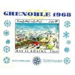 JO GRENOBLE 1968 (Hiver)