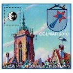 CNEP N°55 SALON DE PRINTEMPS COLMAR 2010