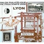 CNEP N°50 SALON PRINTEMPS LYON 2008