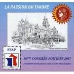 FFAP N°1 / 80è CONGRES POITIERS 2007