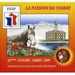 FFAP N°3 / 82è CONGRES TARBES 2009