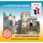 FFAP N°5 / 84è CONGRES METZ 2011