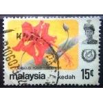 KEDAH (Etat Malais)