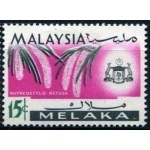 MALACCA / MELAKA  (Etat Malais)