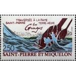 SAINT PIERRE ET MIQUELON / ILES