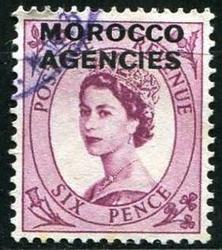 maroc anglais