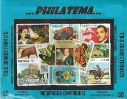 nicaragua50