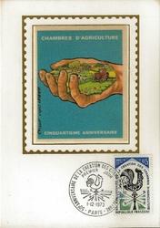 1973créationChbreAgri