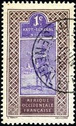 haut senegal niger