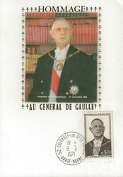 1971hommageDeGaulle2