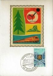 1977francheComté