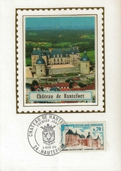 1969chateauHautefort