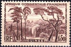 guinée francaise