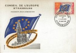 1965conseilEurope