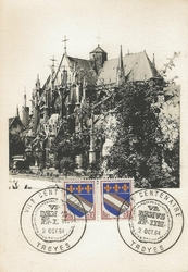1964septièmecentenaire
