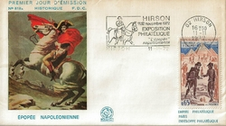 1972 epopee napoleon