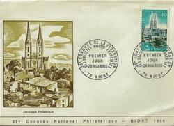 1966congres FSPF niort