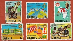 Liberia Rotary