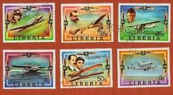 Liberia aviation