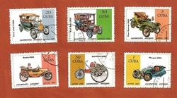 CUBA TACOTS