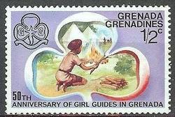 GRENADES GRENADINES