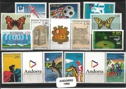 Andorre1994