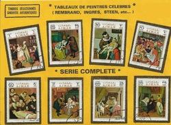 peintures célèbres ajman