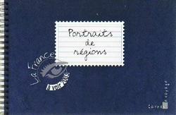 PORTRAITS DE REGION 2003 couv bleu