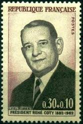TIMBRE 1964