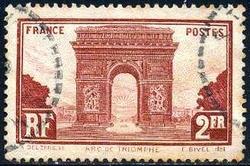 TIMBRE 1929