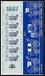 carnet berline 1987