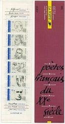 carnet poetes 1991
