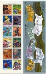 carnet plaisir écrire 1993 variété
