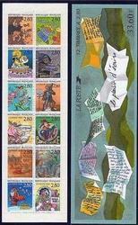 carnet plaisir écrire 1993