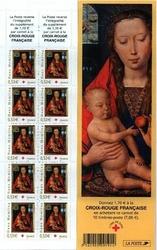 carnet cx rouge 2005