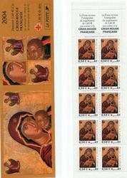 carnet cx rouge 2004