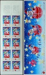 carnet cx rouge 2001