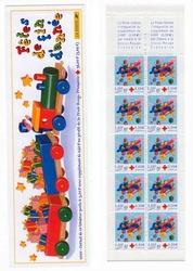 carnet cx rouge 2000