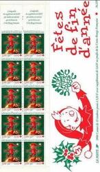 carnet cx rouge 1998