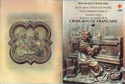carnet cx rouge 1980