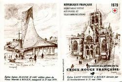 carnet cx rouge 1979