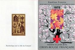 carnet cx rouge 1975