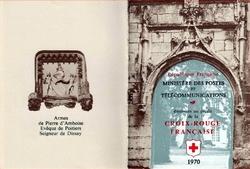 carnet cx rouge 1970