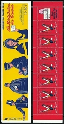 carnet journee du timbre 1993