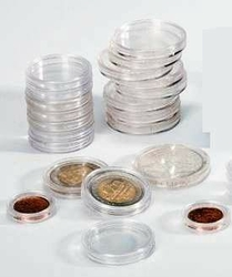 capsules monnaies