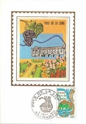 PAYS DE LA LOIRE 1975