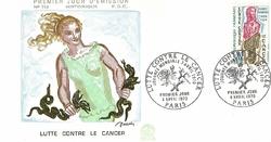 lutte contre cancer 1970