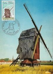 moulin de steenvoorde 1979